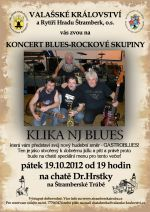 Klika NJ Blues